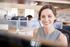 Delivering a Consistent Impression of your Business When Answering Calls